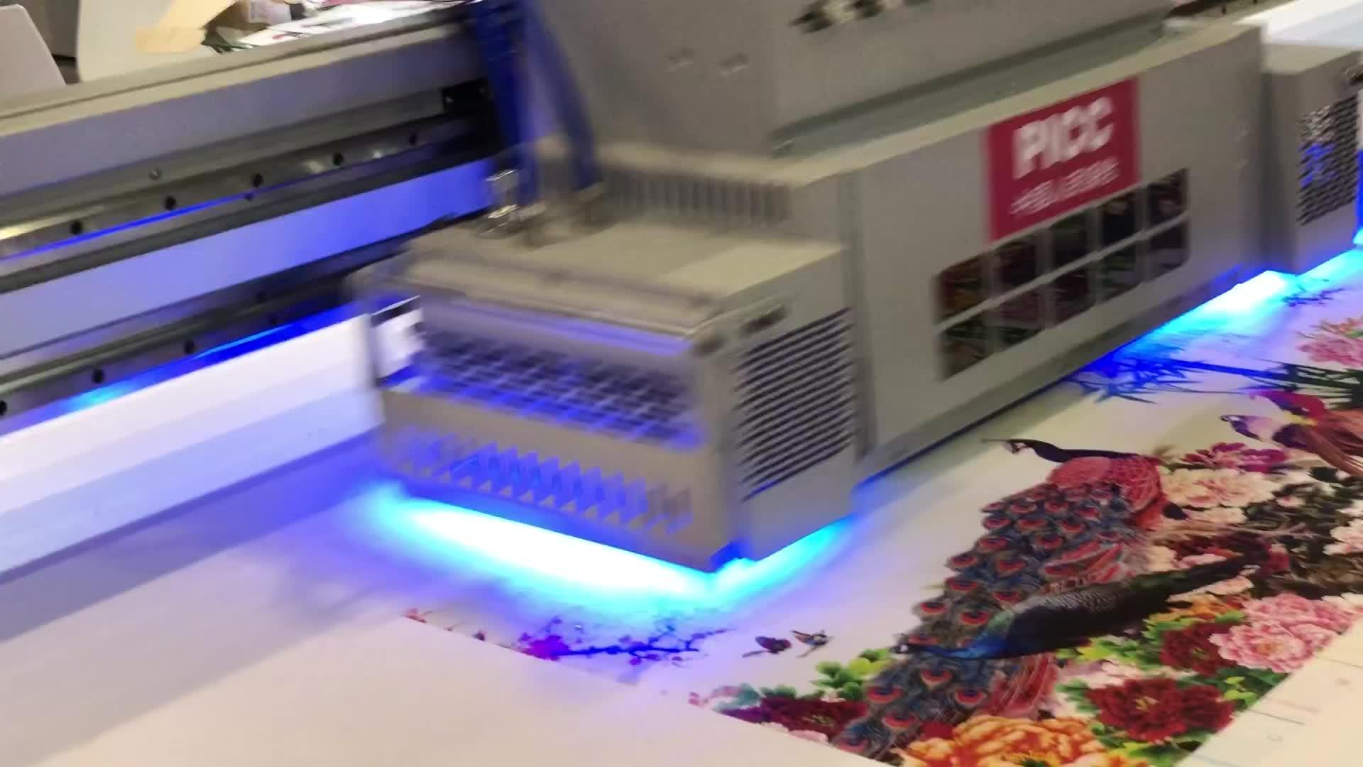 New Product Xaar 1201 Head Ceramic Tile Printer Inkjet