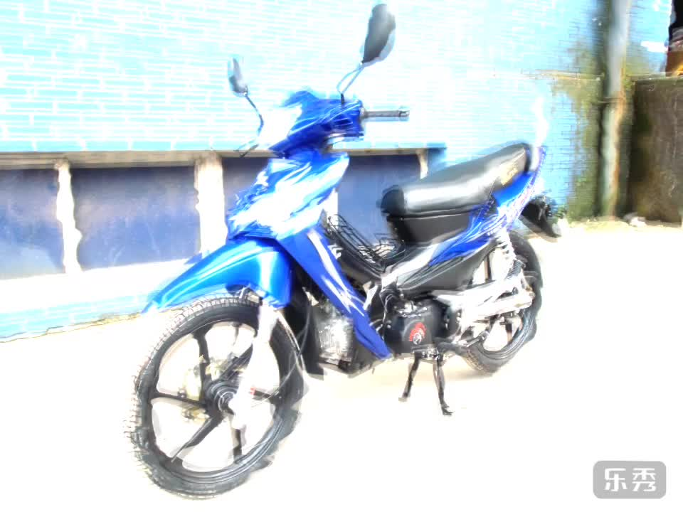 New 4 Stroke Cheap 50cc 110cc Super Cub Motorcycle