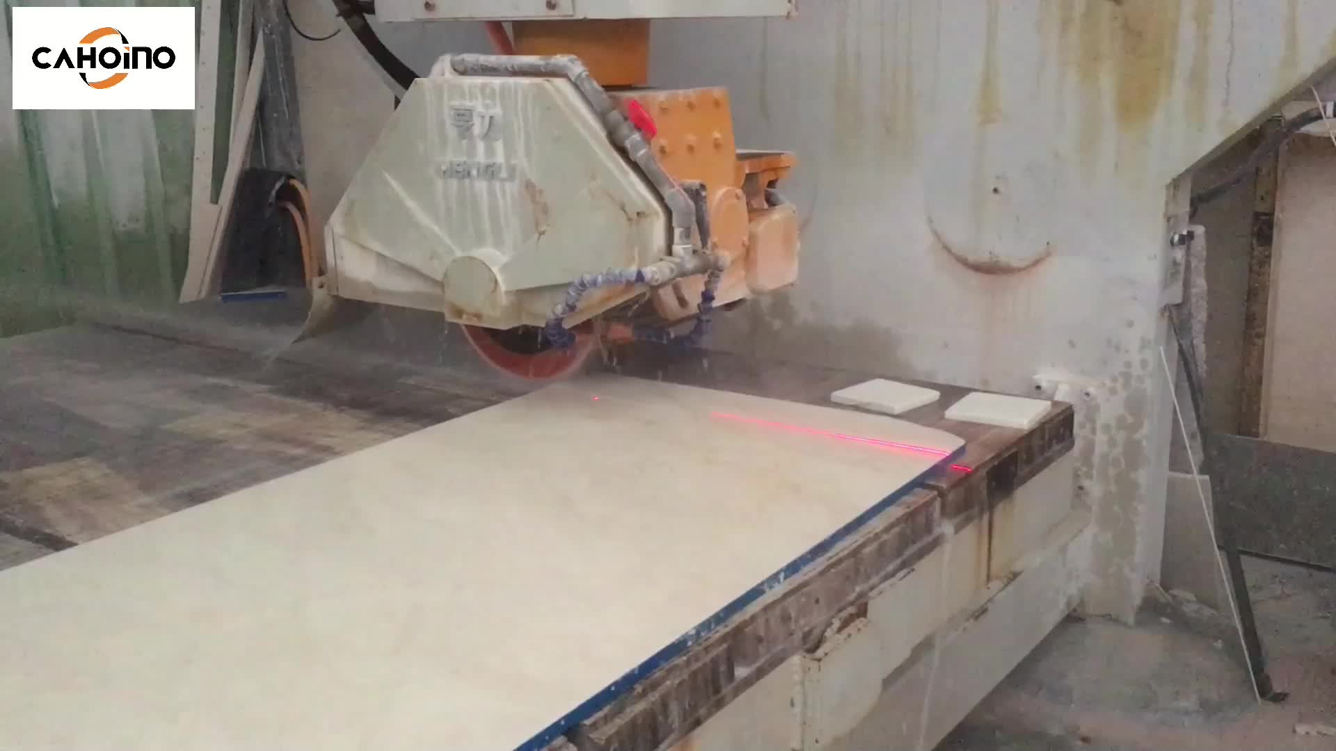 Cahoino Cheap Price 500mm Circular Saw Blade For Cutting Marble Granite