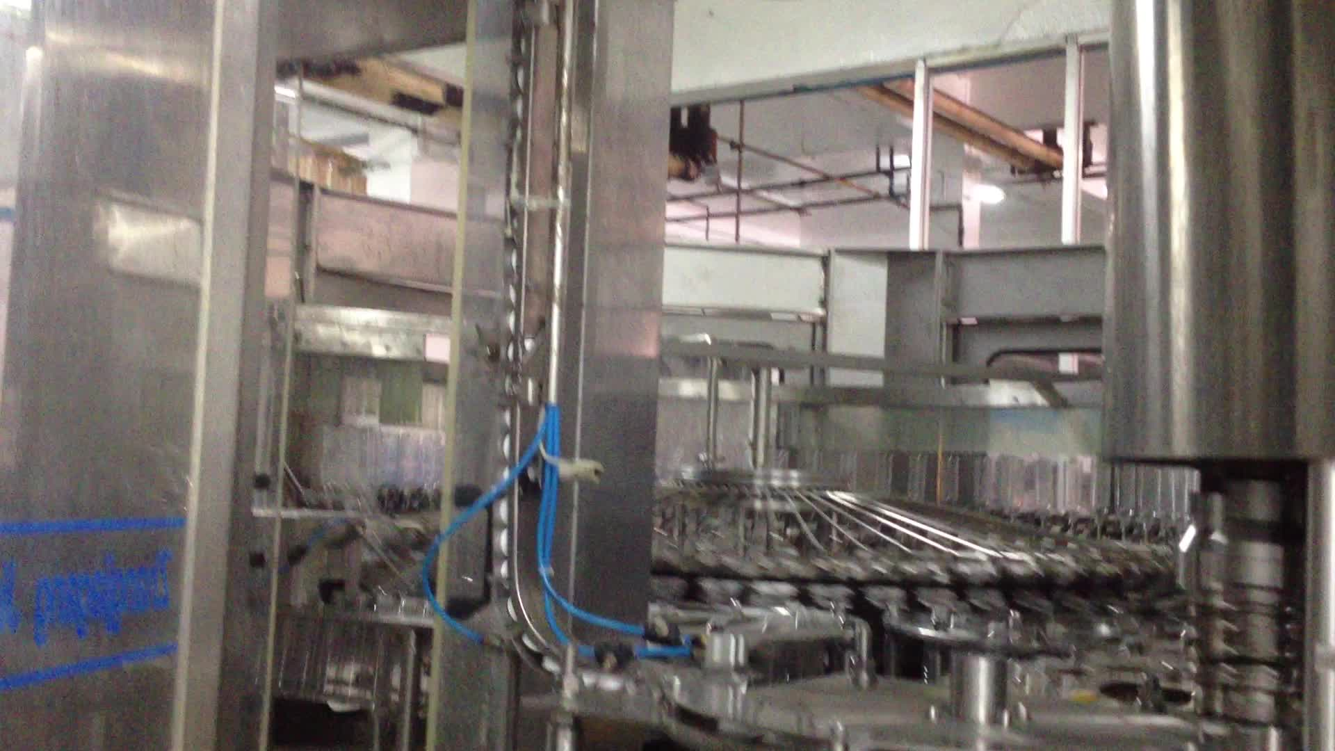 Original manufacturing juice filling and packing machine bottled Juice Production Line with juice filling machine prices
