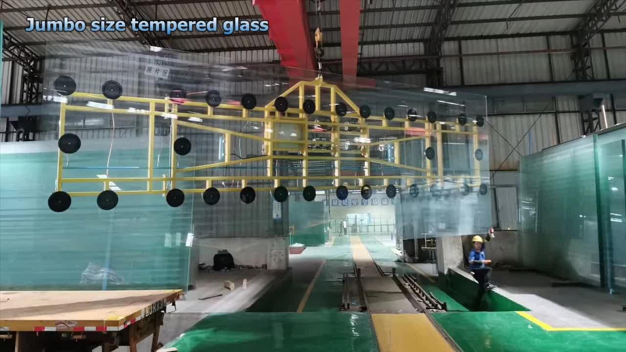 4mm 5mm 6mm 8m 10mm 12mm 15mm 19mm clair trempé trempé verre thermique fenêtre porte coulissante panneaux muraux prix