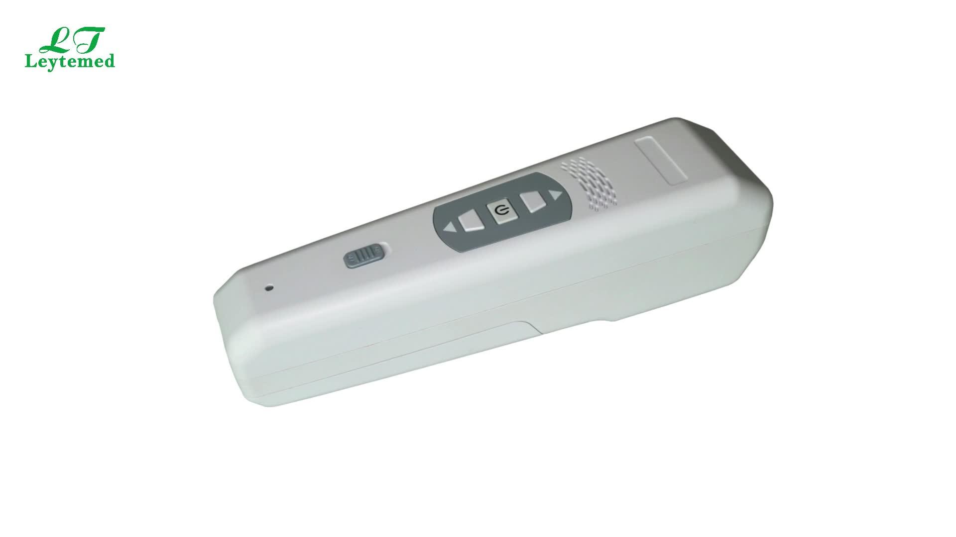 LTVT30 安全近赤外光ポータブル静脈ファインダー