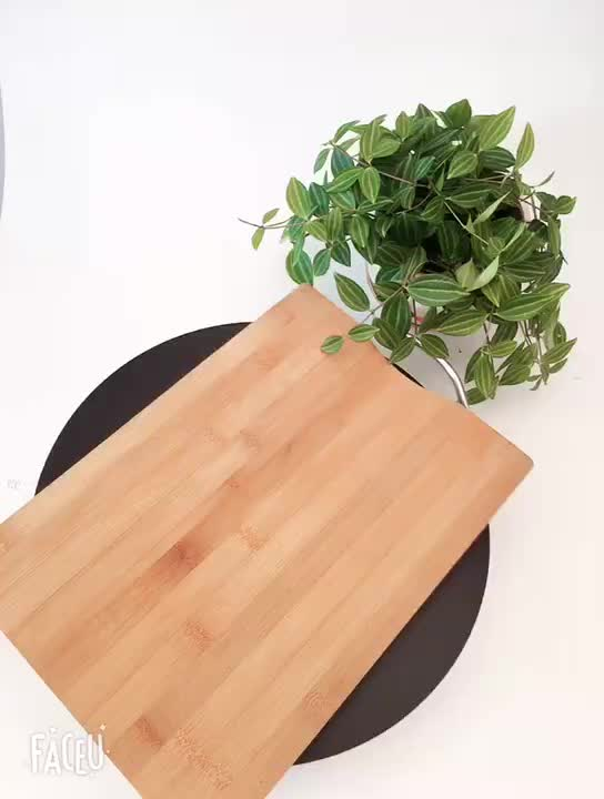 Extra large pizza chopping board set with handle,Natural kitchen cutting board,wholesale thick organic bamboo cutting board