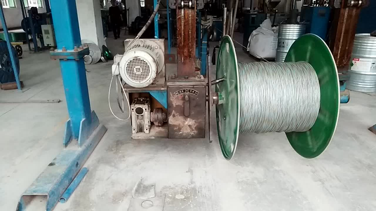 Factory Supply 4-144 core Submarine Fiber Optic Cable Single Mode Underwater Direct Buried GYTA33 Fiber Optic Cable