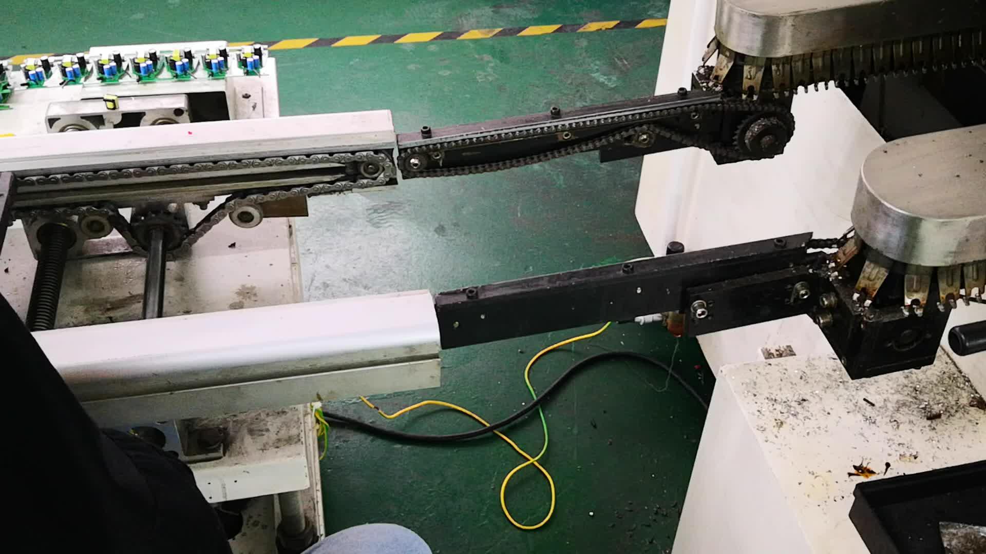 SMT Lead-free Wave Soldering Machine for Insertion PCB Production line Jaguar N350