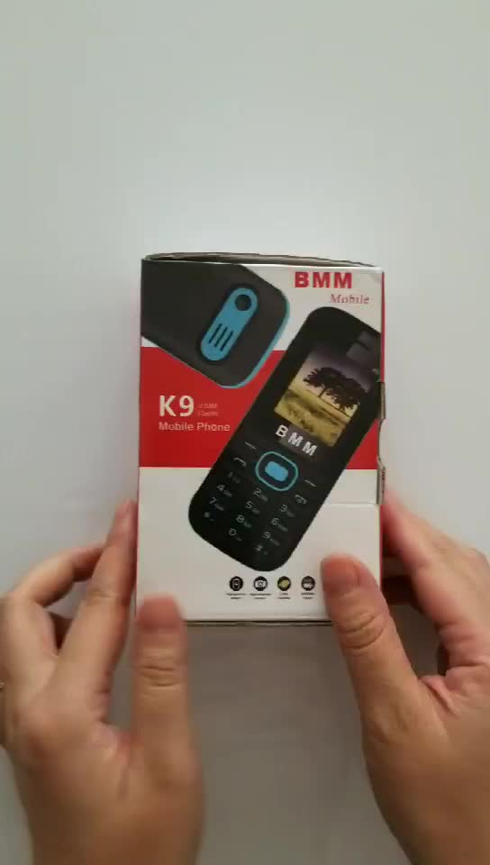 Low-cost Chinese mobile phone FM1.77 inch dual card