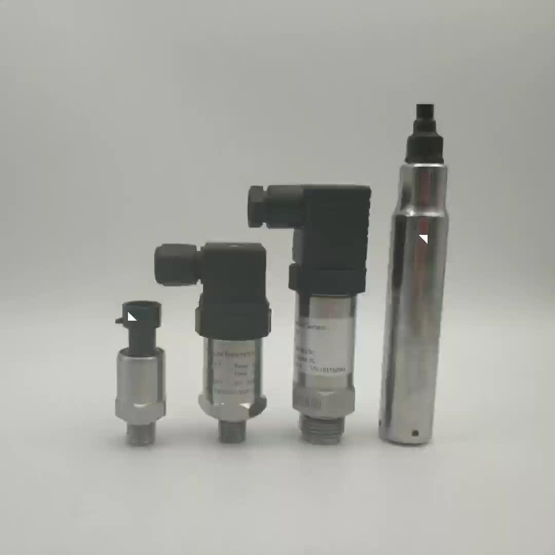 A basso Costo Piezoelettrico Acqua/Olio/Aria Sensore di Pressione