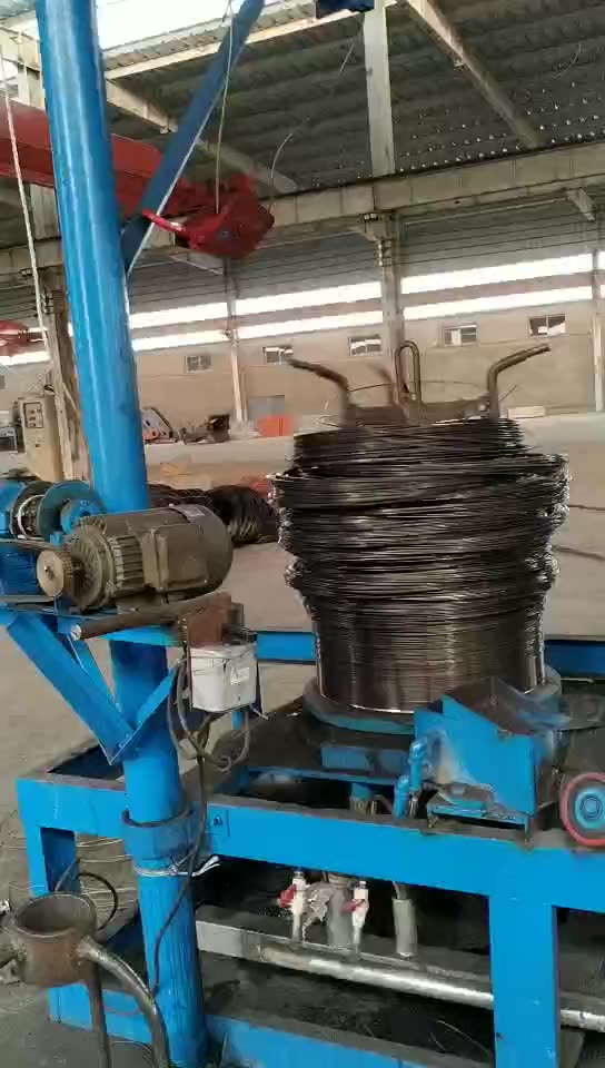 high speed frequency control wire drawing machine price