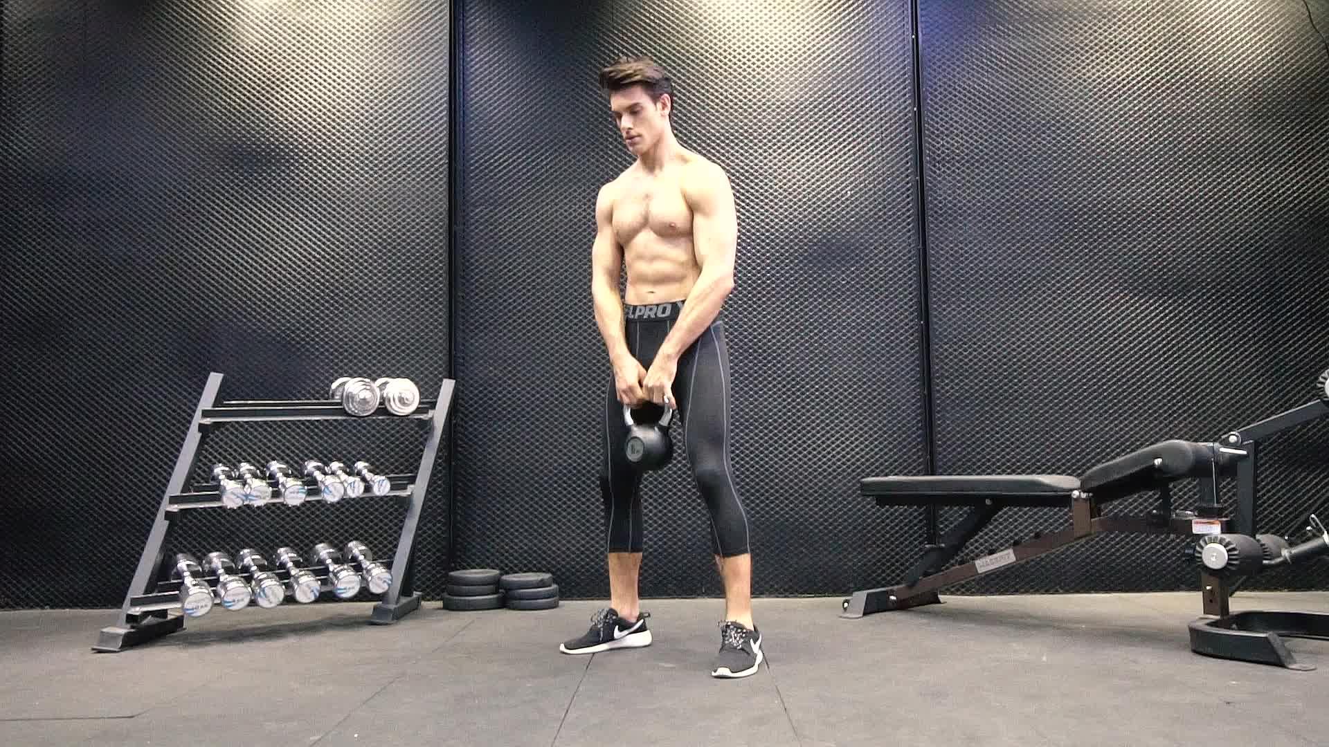 Running Fitness Sweatpants Training Jogging Wear Gym Pants for Men