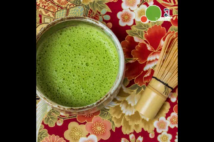 High quality Japanese matcha tea from Japan wholesaler