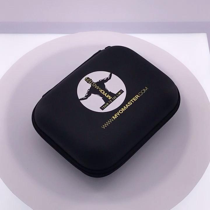 2.5 pollice Caso Duro di EVA Sacchetto di Immagazzinaggio Caso del Disco Rigido USB Esterno, Eva Caso Hdd
