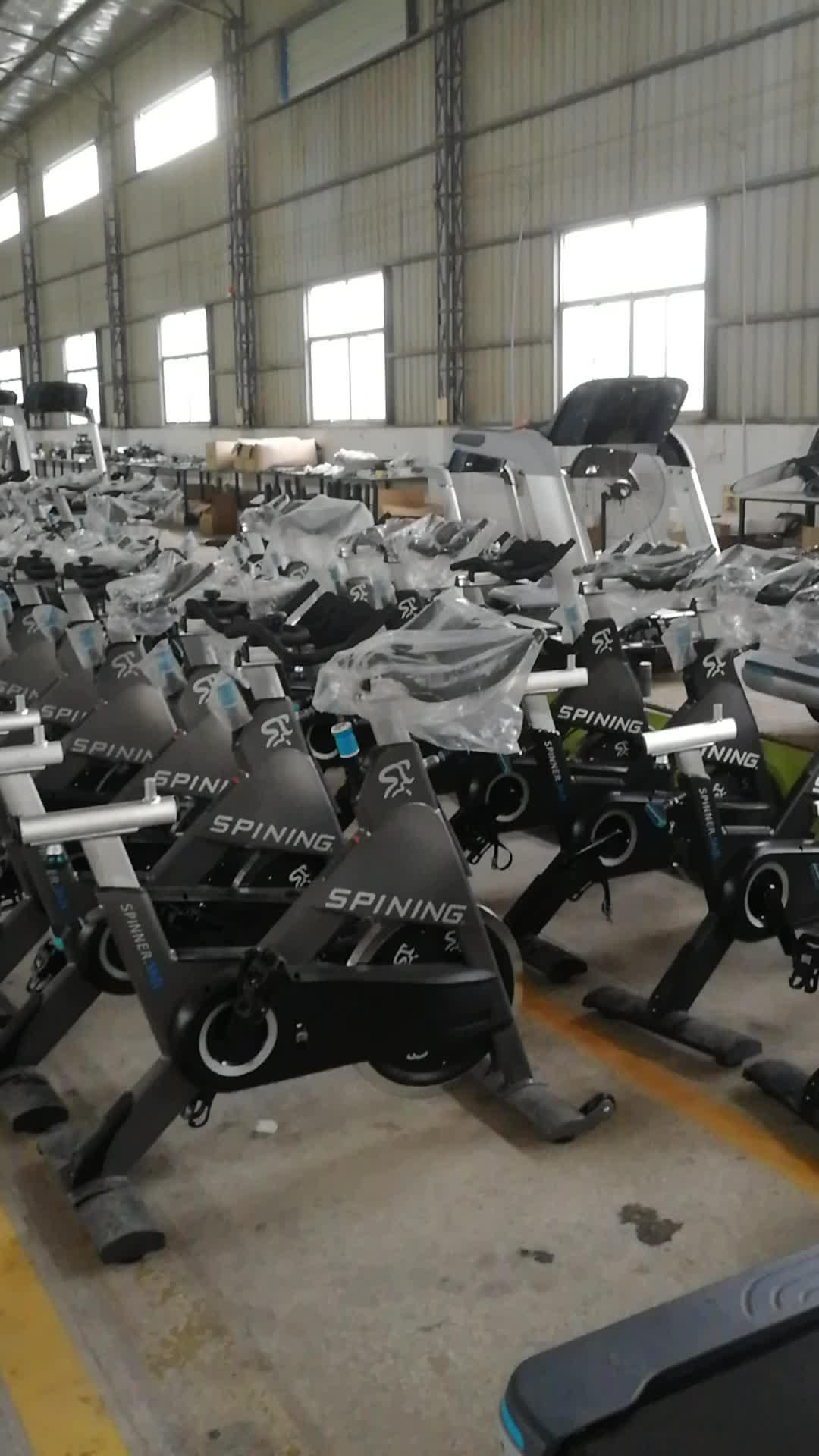 OEM Bicicleta de exercício equipamentos de ginástica para a construção do corpo
