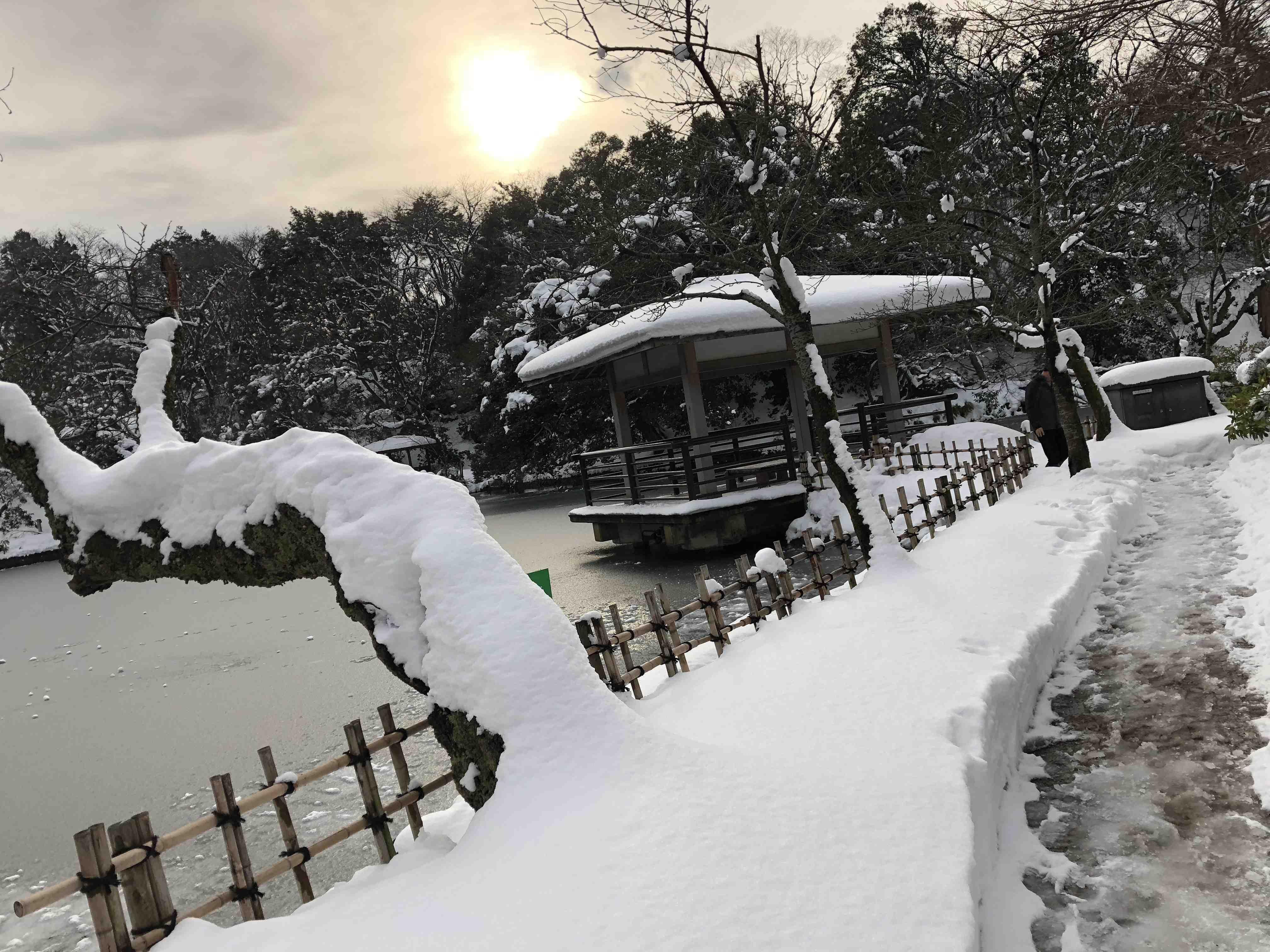 高冈古城公园