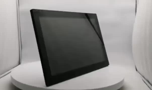 """32""""43"""" 55"""" Pos Touch Screen Monitor Touch Screen Panel Monitor With Capacitive Touch"""