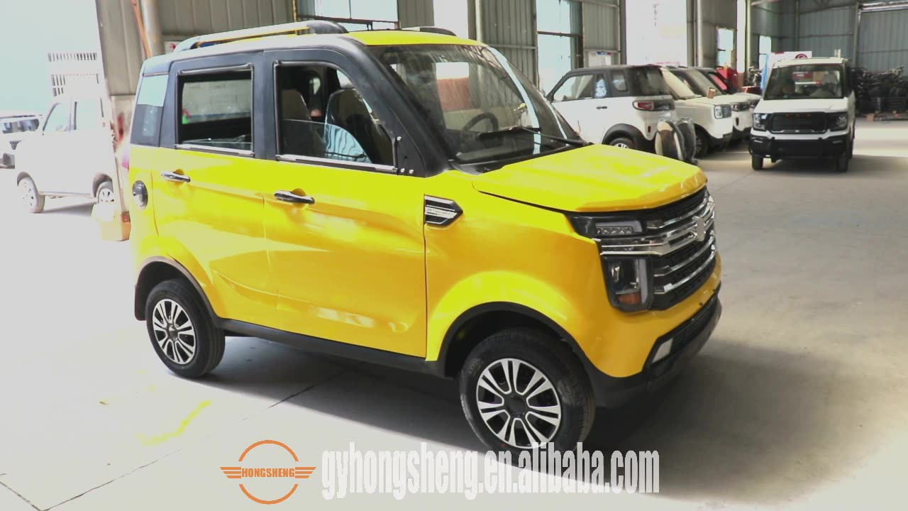 europe model electric car with lithium battery beautiful electric SUV for sale