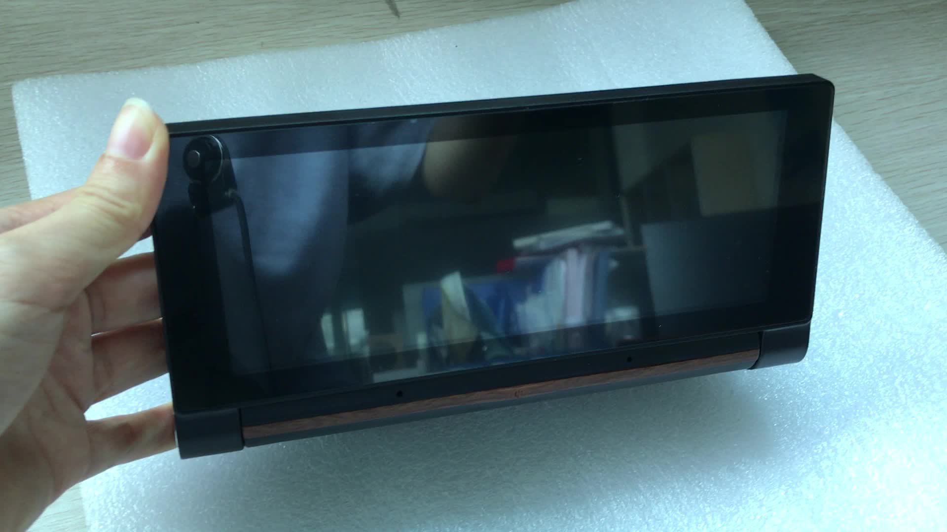 3g/4g dual cam gps android dvr navigation