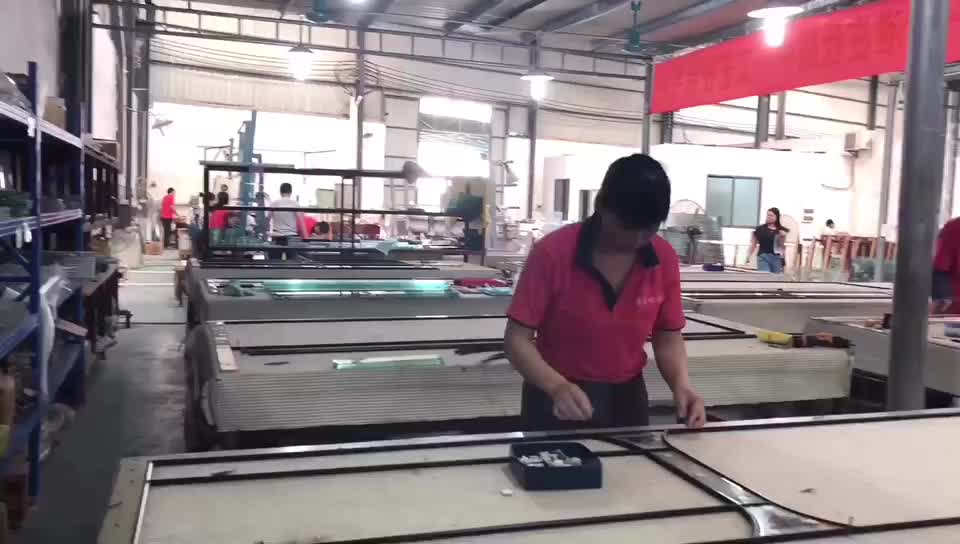 Insulated Glass Function and Flat Shape Spacer Insulated Glass
