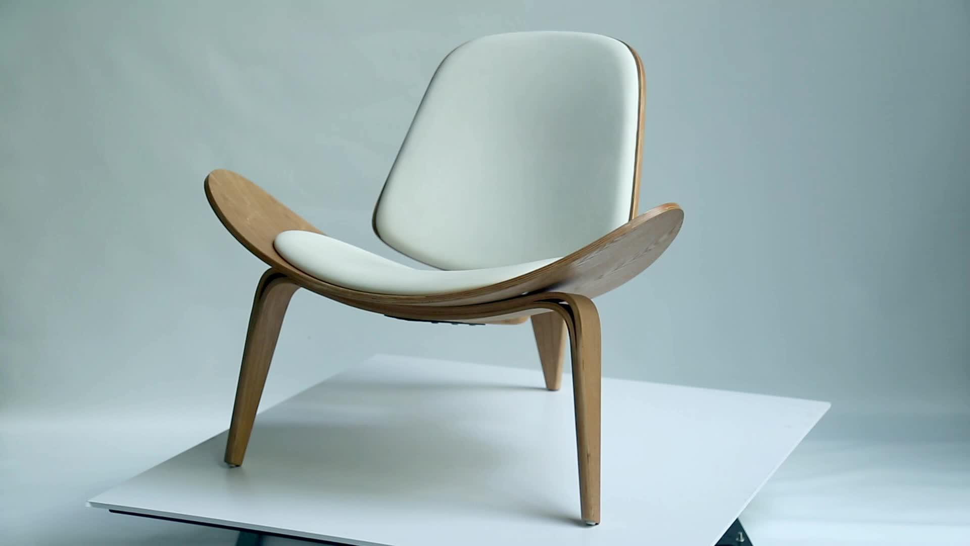 Personalizado Shell cadeira espreguiçadeira Cadeira Meditação da Ioga