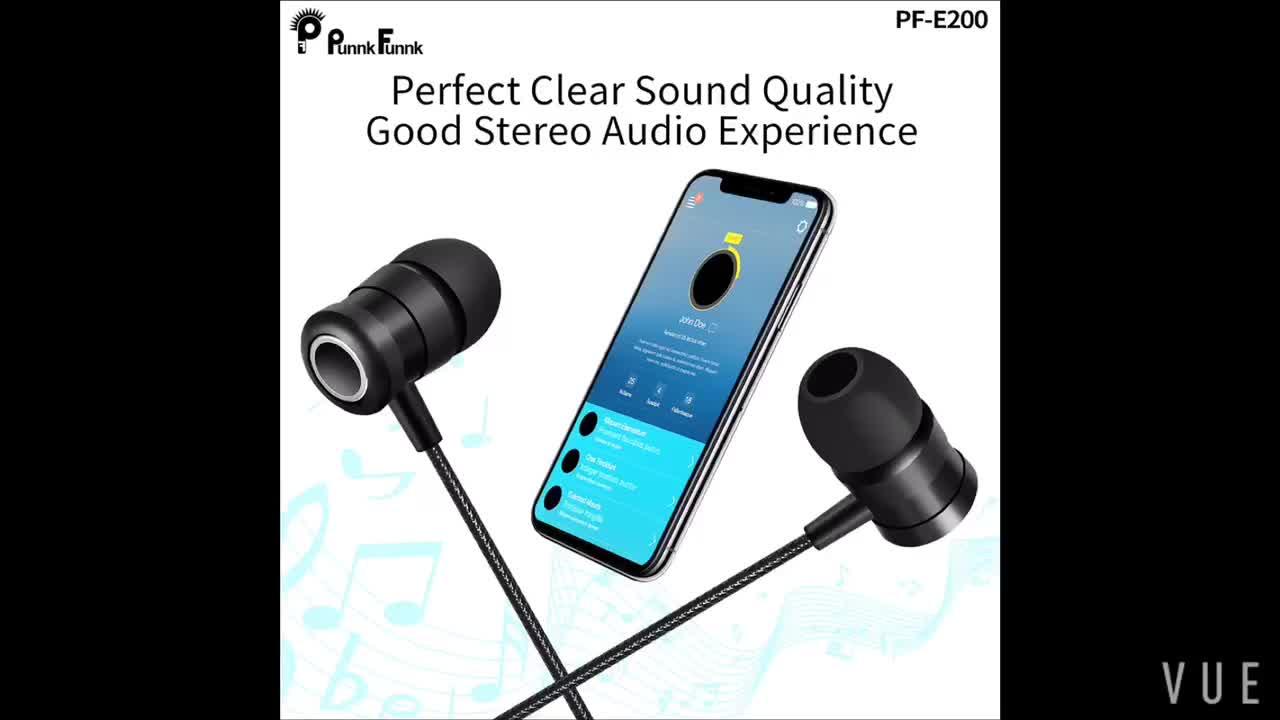 3.5mm ממשק אוזניות עבור חכם טלפון סטריאו אוזניות גבוהה צליל באיכות אוניברסלי HIFI קול מוסיקה אוזניות