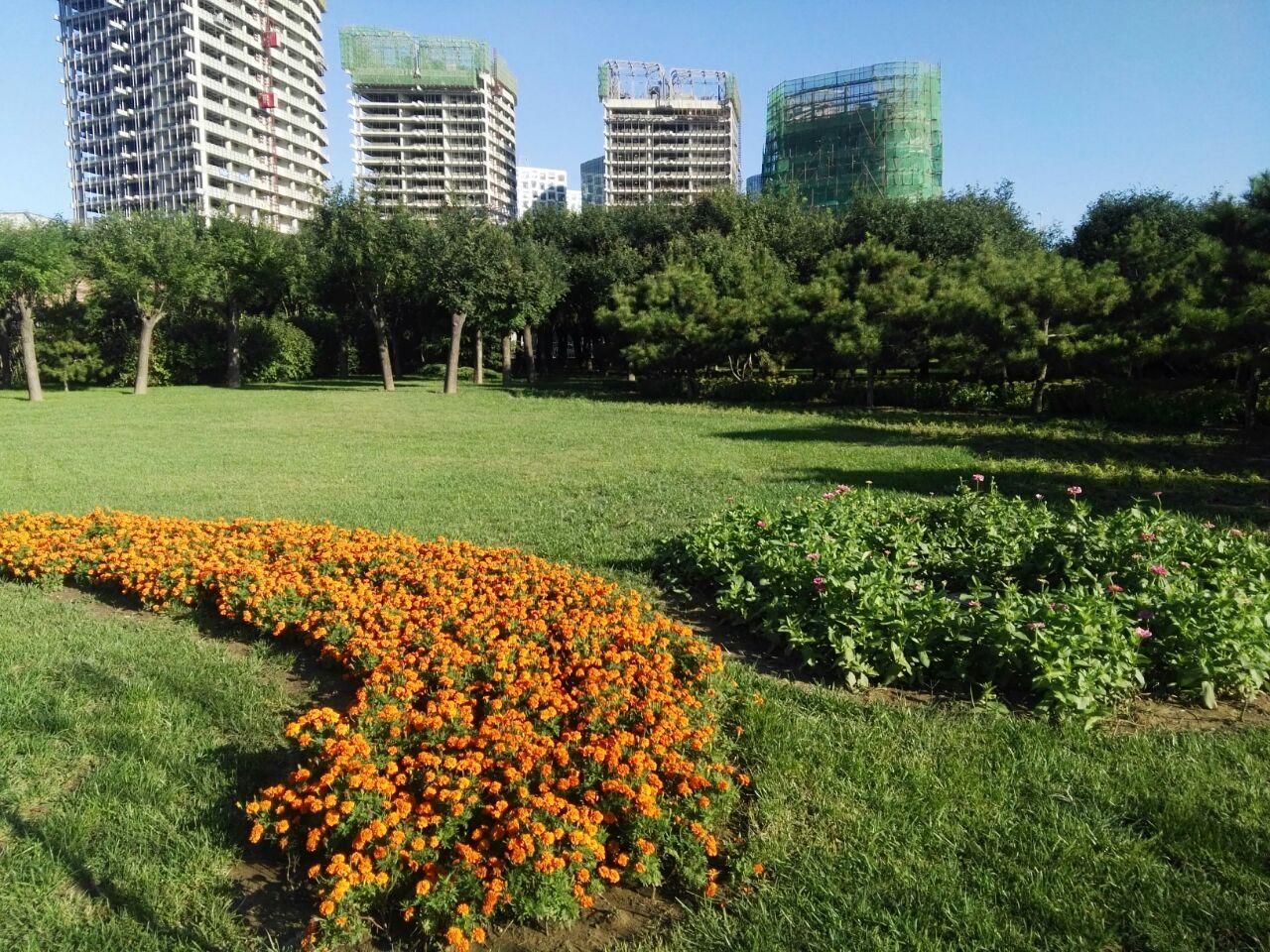 地铁文化公园