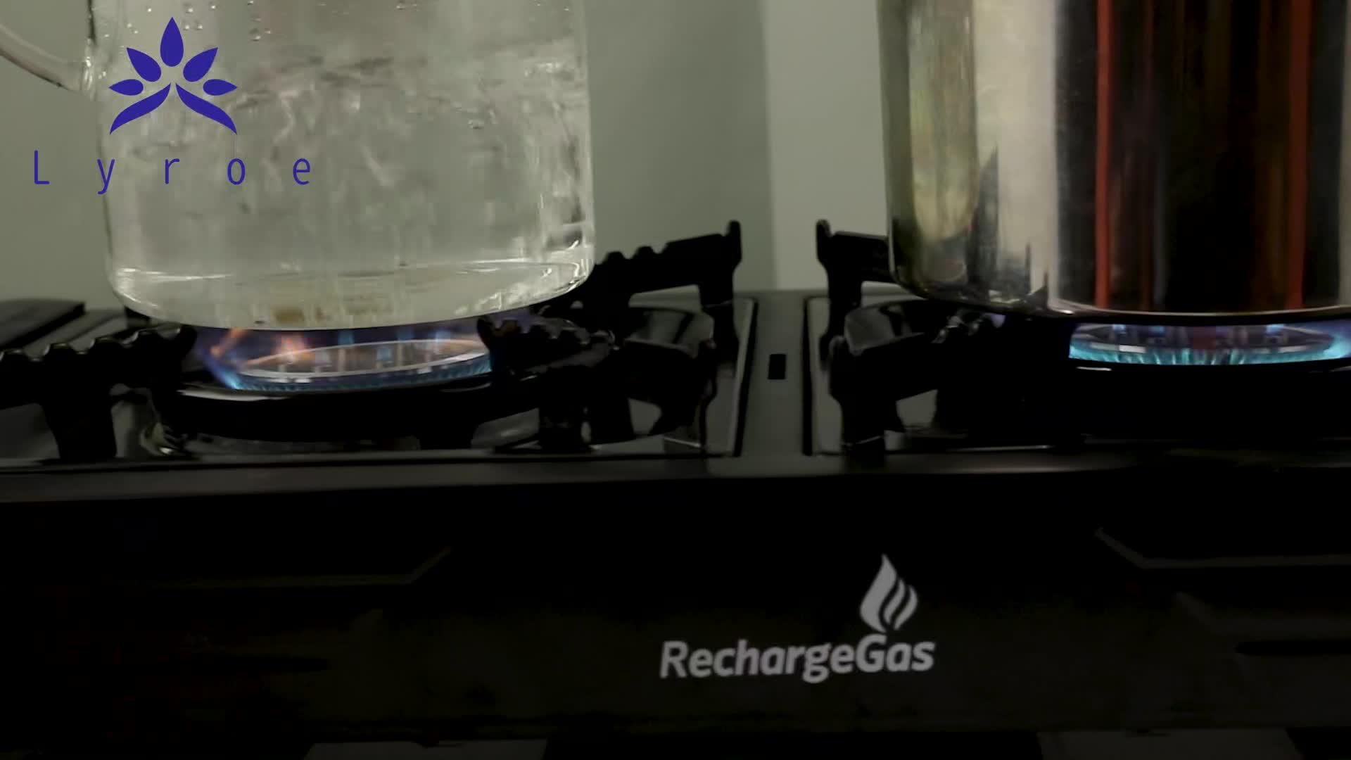 Groothandel Emaille Pan Ondersteuning Propaan Gaskookplaten In De Keuken