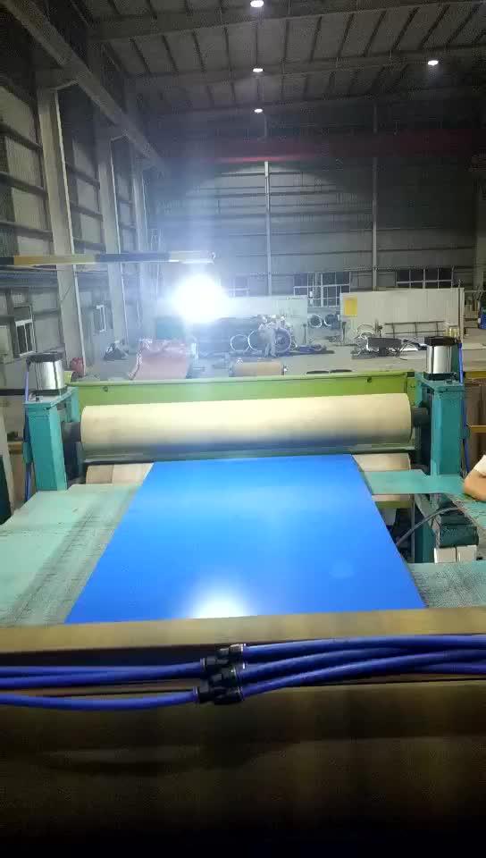 ขายโรงงานเคลือบสี ppgi เหล็กม้วนสำหรับหลังคาผนังวัสดุ