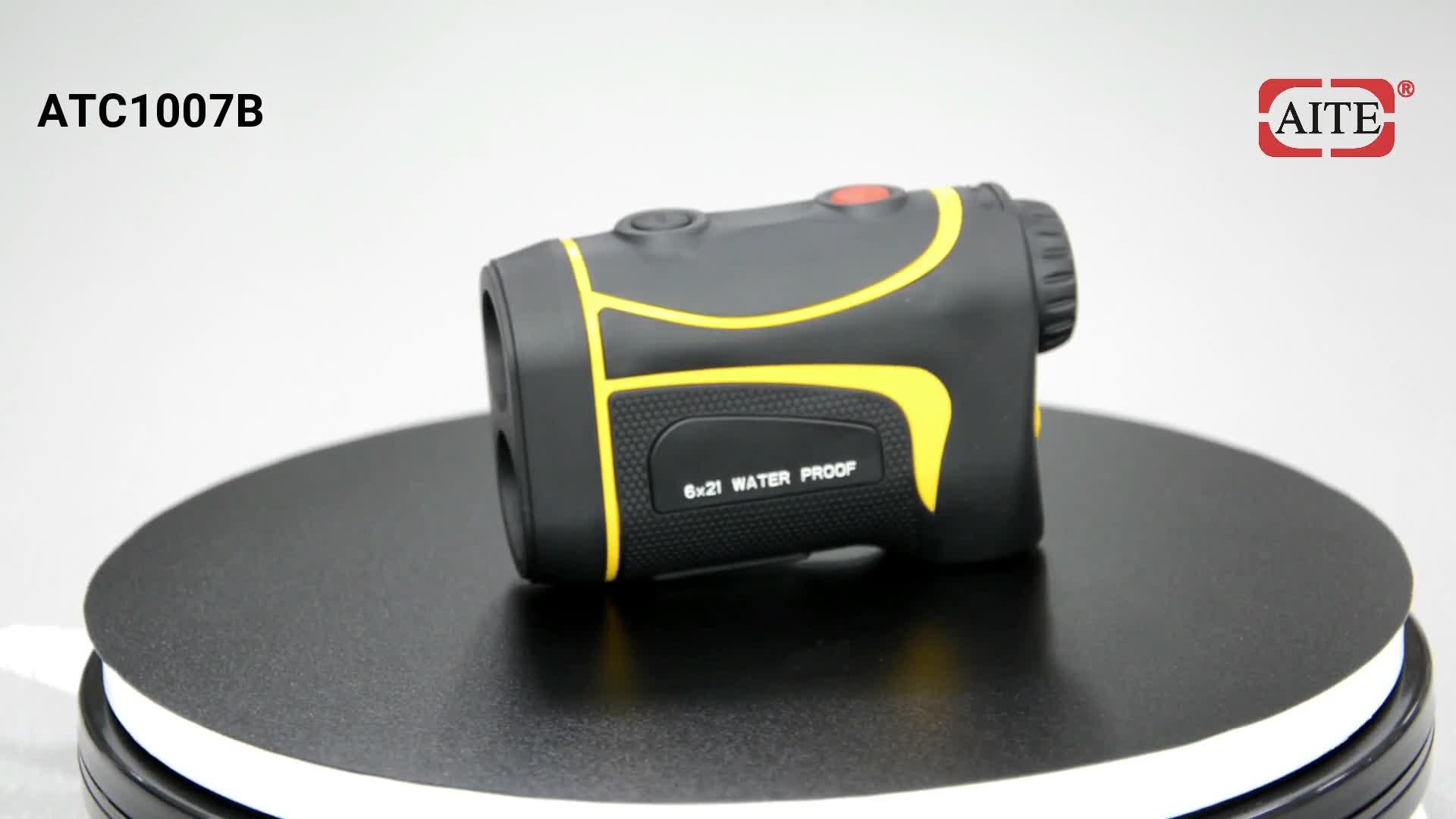6x21 мм OEM лазерный дальномер для oem дальномер
