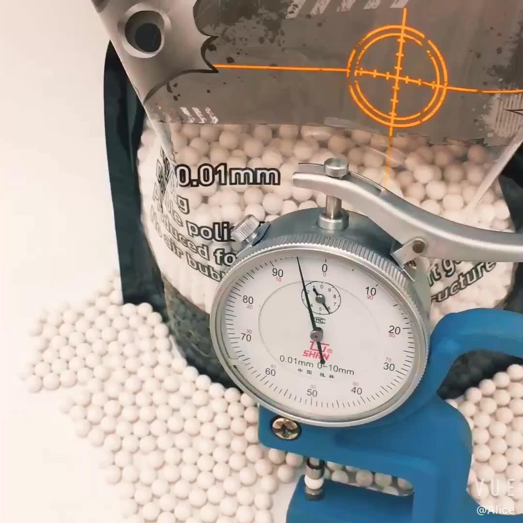 0.20g bb bbs peluru pistol gas bola
