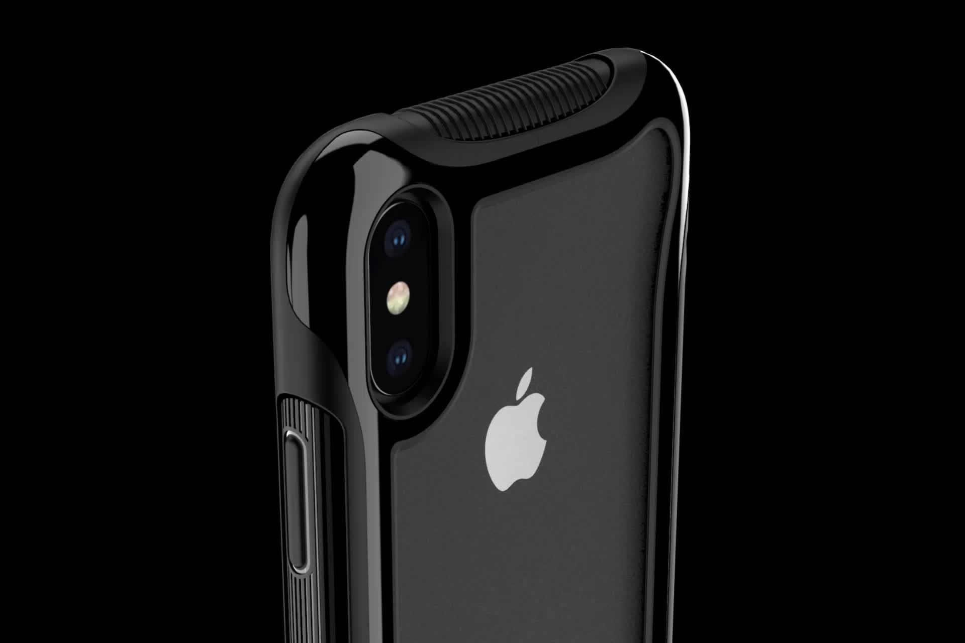 थोक सेल फोन के मामले में पारदर्शी मोबाइल फोन के मामले में कवर के लिए Iphone x xr xs xs अधिकतम
