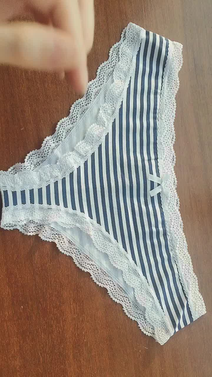 Pink low waist young girl underwear women lace panties cotton