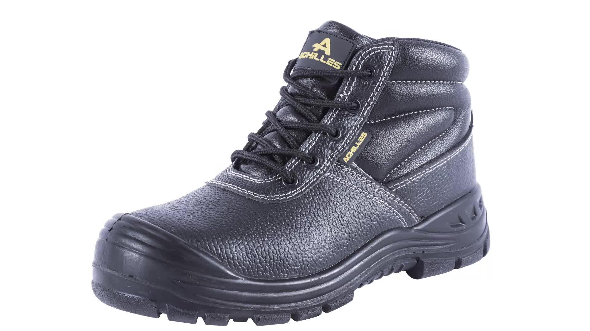 Saudi Arabia Cheap Safety Shoes Price