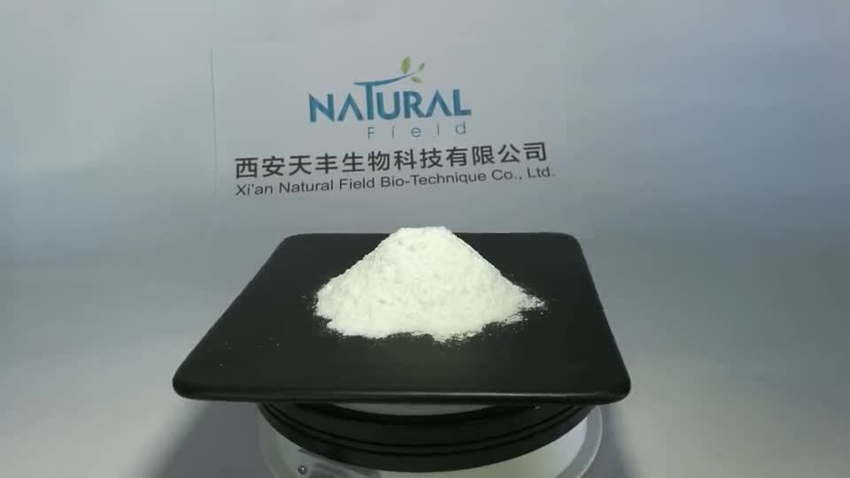 Plant Growth Regulator Triacontanol N-Triacontanol