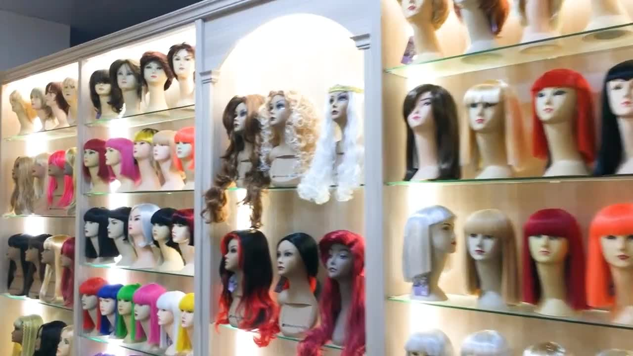 New Hair Elastic Wig Cap Fishnet Liner Weaving Mesh Stocking Sleep Net Black