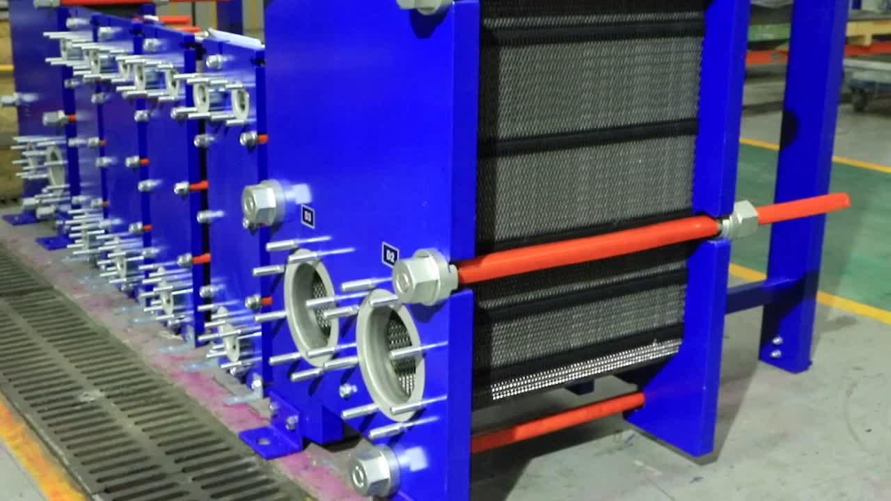 Petite machine de pasteurisateur prix yaourt pasteurisateur échangeur de chaleur à plaques pasteurisateur
