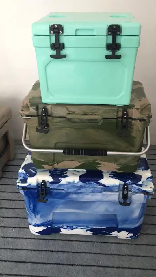 Vicking OEM коммерческий кулер коробка имеющаяся одноразовая коробка для мороженого 22L