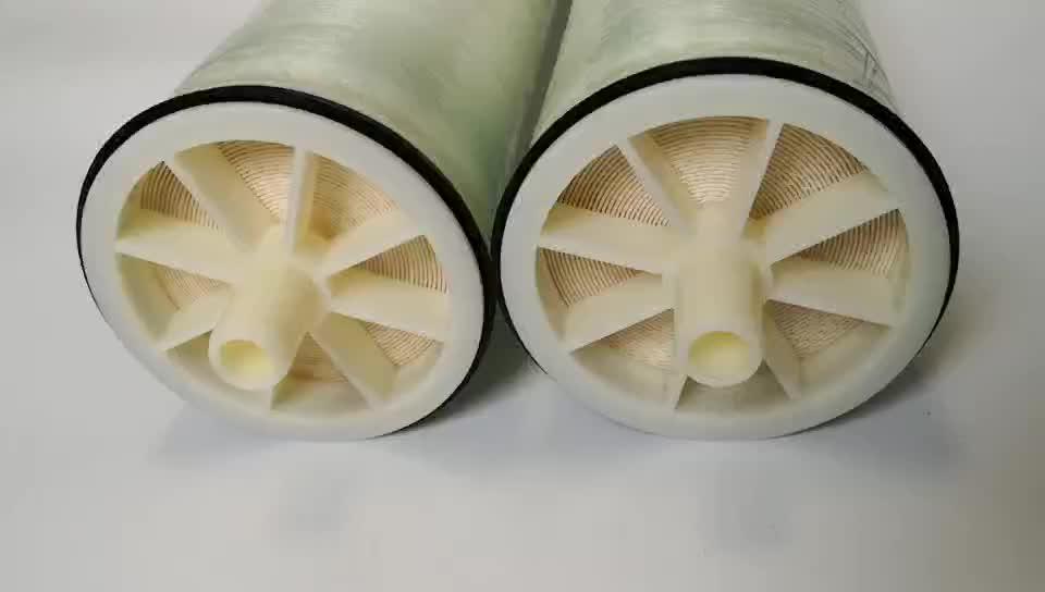 Low energy 4040 ro membrane replacing filmtec ro membrane lcle-4040