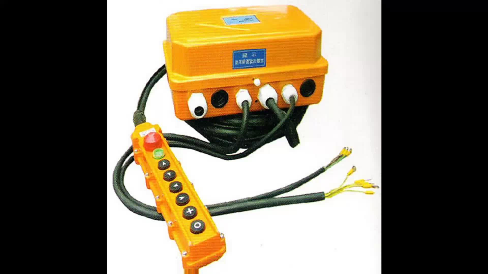 Nucleon Brand Wireless Radio Crane Remote Control