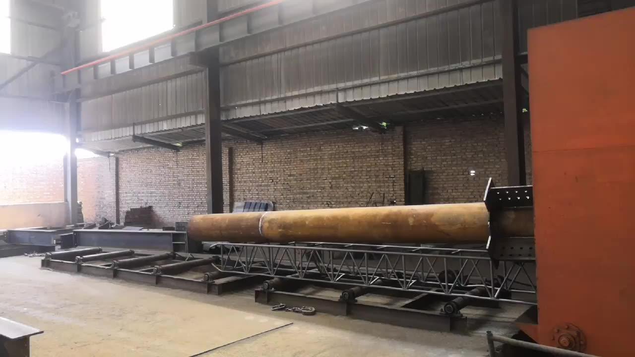 철 스틸 C 채널 도리