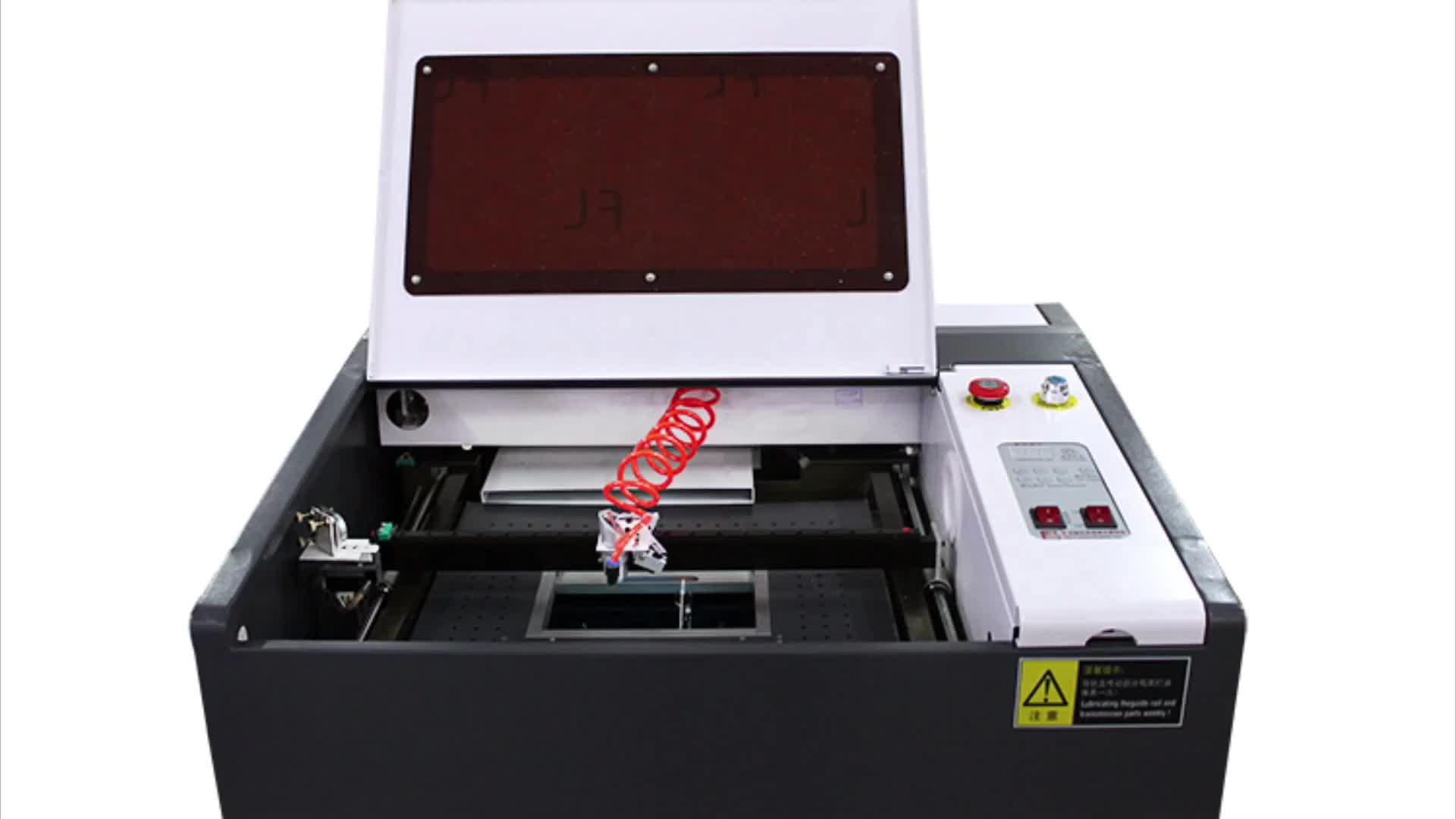 Miglior Prezzo portatile K40 macchina di taglio laser, piccola in legno acrilico foglio di gomma laser engraver e taglierina