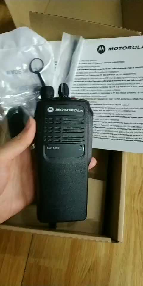Hockey Torquay Motorola Walkie Talkie GP328 Radio HT Motorola HT750