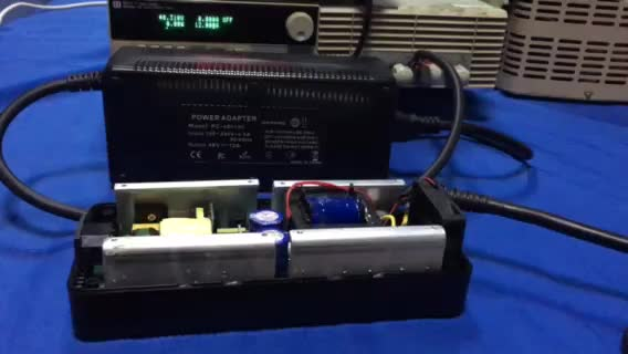 48V 12A Switching Power Supply AC DC 48 Volt Power Adapter For Industry Equipment