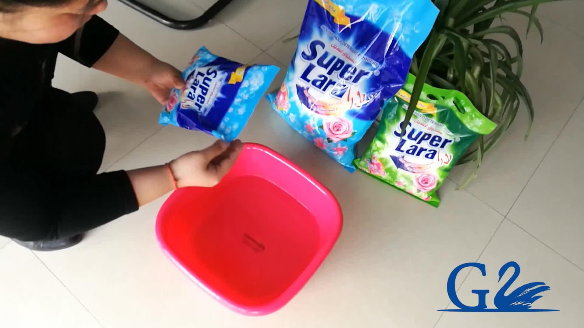 Bọt cao thương hiệu tên bột giặt enzyme giặt chất tẩy rửa bột