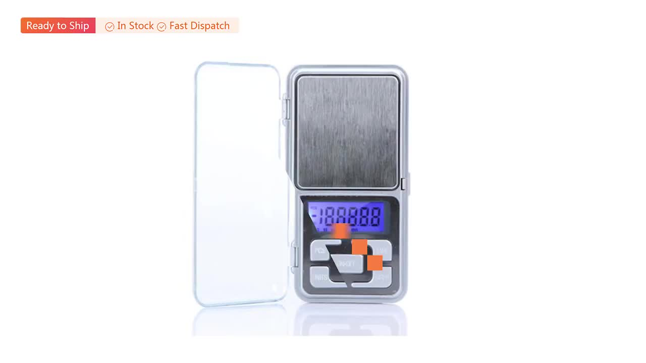 easy to carry TS-A04 digital pocket scale good for travelling