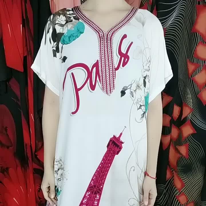 Innere Kontrast Shirt Kleider, Afrikanische Druck Einfarbig Langarm Königin Größe Casual Kleid Frau Sexy Xxl