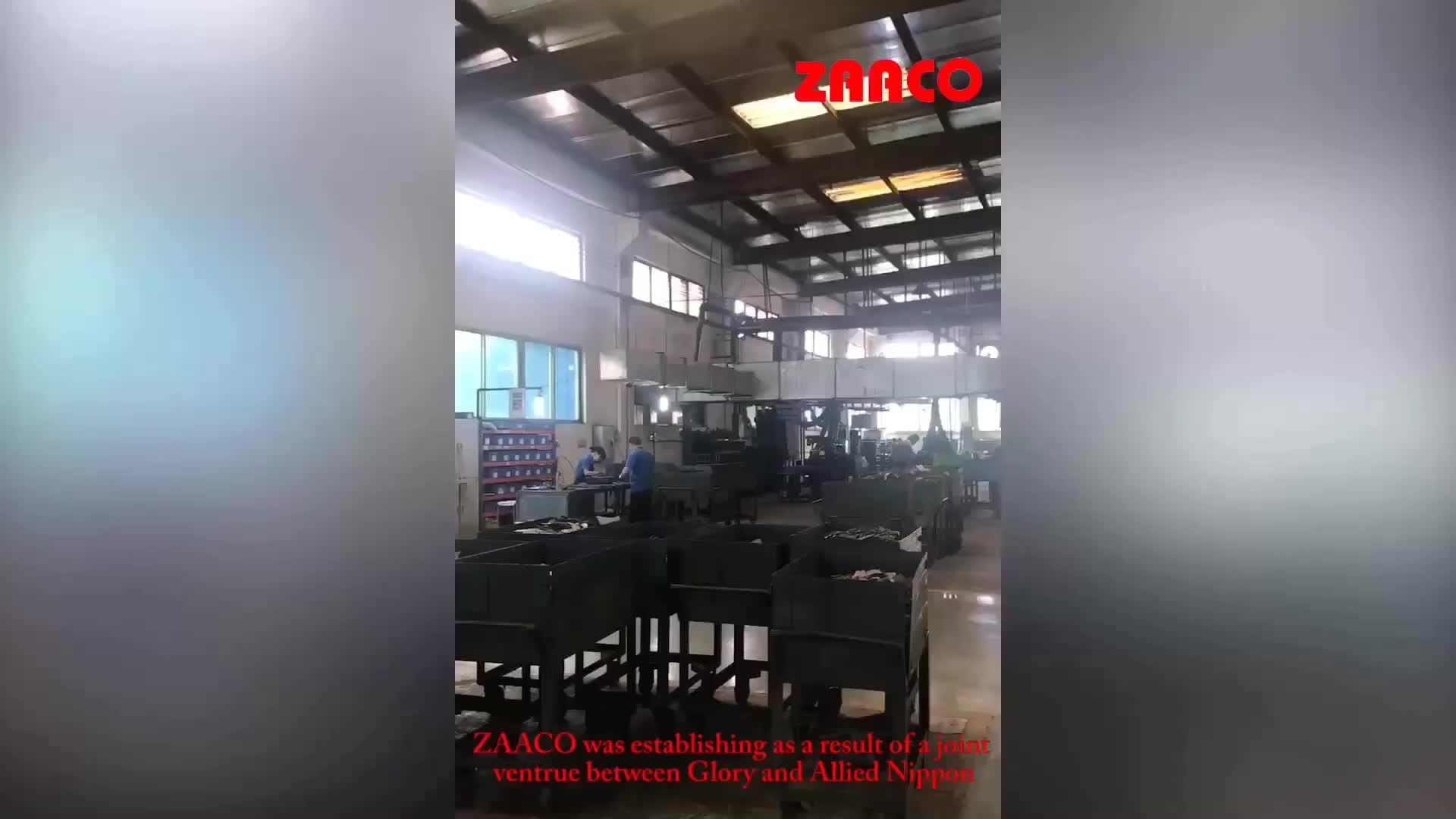ZAACO Rem onderdelen voor koop 0446526070 0446526070 0449126270 0446526320 0449126170 van bus emark Remblokken D2104 voor hiace