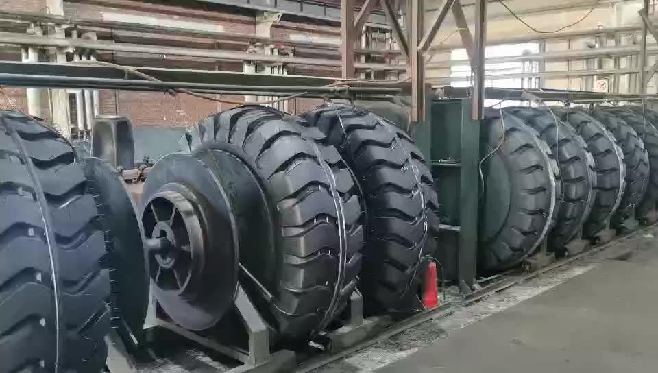 סין מפעל מחיר פנאומטי צמיג מלגזה 8.25-15 28x9x15 700-12