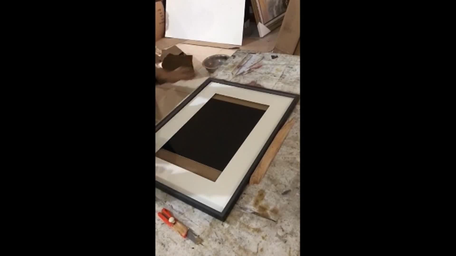 Ps Photo Picture Frame Moulding Cheap Plastic Frame Buy