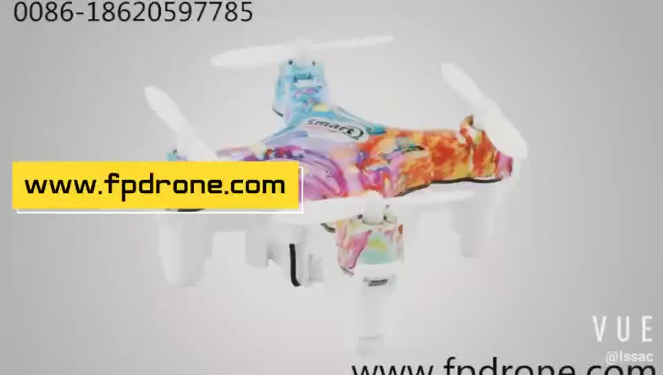 2018 hot sale CX-10DS toys rc quadcopter pocket battle selfie mini toy drone with wifi FPV and HD camera for kids