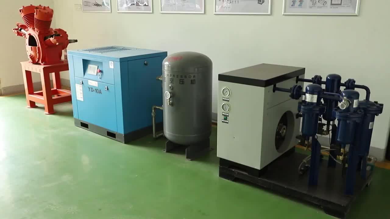 Outstanding 550w 30l Silent Oil Free Air Compressor