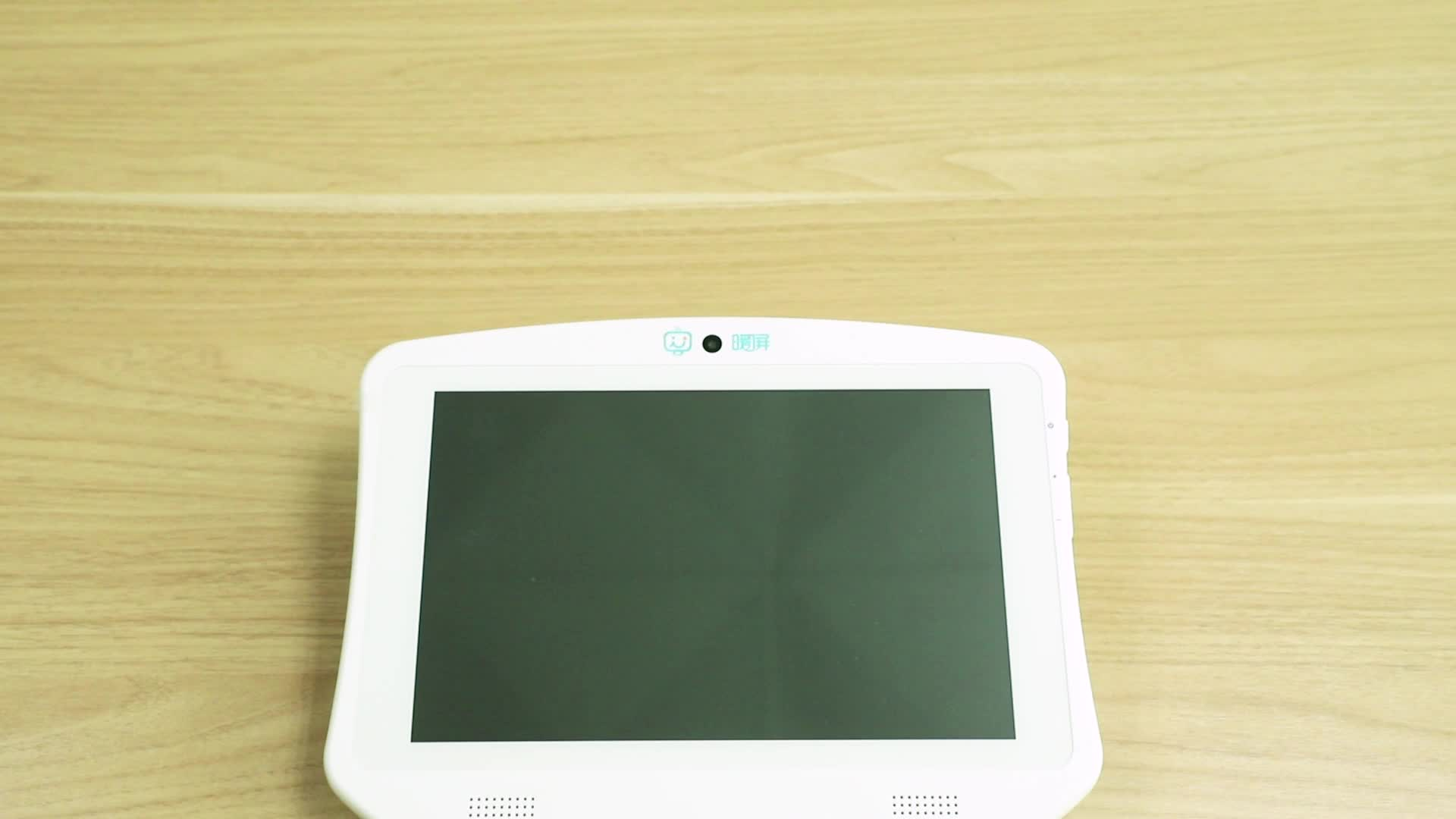 Digital Menu Android System Tablet PC 10 inch 1920*1200 Table Ordering Mini PC Quad Core 3G Wifi OEM ODM Tablet